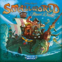Small World - Riverworld