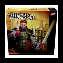 Betrayal at Baldur's Gate (eng)