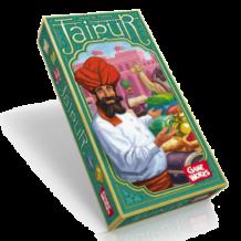 Jaipur kártyajáték BONTOTT társasjáték