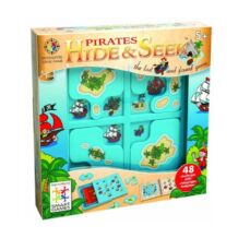 Kalóz rejtő (Pirates Hide & Seek)