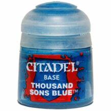 Citadel: Thousand Sons Blue festék
