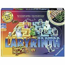 Labirintus (világít a sötétben)