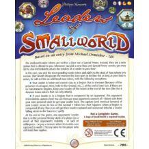 Small World - Leaders of Smallworld