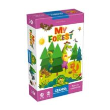 Granna My forest - Telepíts erdőt
