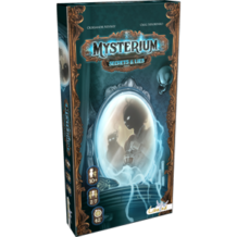 Mysterium: Secrets & Lies kiegészítő (eng)