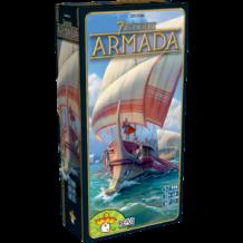7 Csoda - Armada kiegészítő (eng)