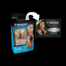 Magic The Gathering: Ravnica Allegiance Planeswalker deck (Domri)