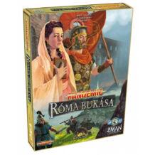 Pandemic Róma bukása