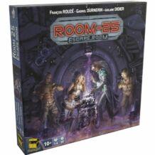 Room 25 Escape room kiegészítő (eng)