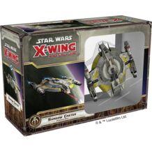 Star Wars X-wing: Shadow Caster magyar kiegészítő