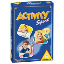 Activity Sport kérdések