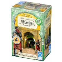 Alhambra - A kalifa kincseskamrája - 4. kiegészítés