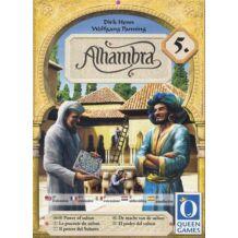 Alhambra - A szultán hatalma - 5. kiegészítés