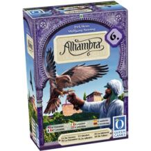 Alhambra - The falconers 6. kiegészítés
