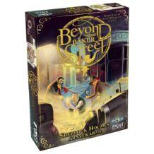 Beyond baker Street - Sherlock Holmes árnyékában