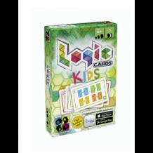 BG Logic Cards Kids