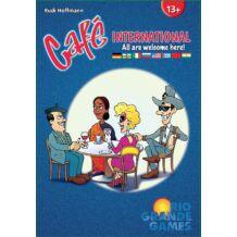 Café International - a társasjáték (eng)