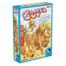 Camel Cup - Camel Up kártyajáték