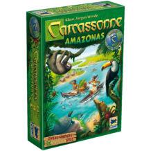 Carcassonne Amazonas (germ)