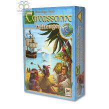 Carcassonne - Déltenger