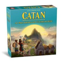 Catan - Az inka birodalom felemelkedése