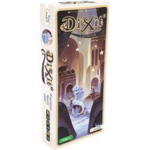 Dixit 7 - Látomások