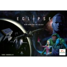 Eclipse - New Dawn for the Galaxy (eng)