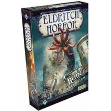 Eldritch Horror - Cities in Ruin kiegészítő (eng)