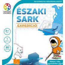 Északi sark Expedíció
