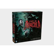 Drakula Dühe (harmadik kiadás, angol)