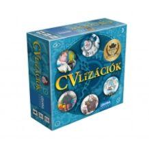 Granna CVlizációk
