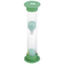 Homokóra - 5 perces (zöld színben)