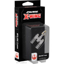 Star Wars X-wing: BTL-A4 Y-Wing Expansion Pack (eng)