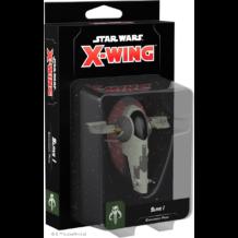 Star Wars X-wing: Slave I Expansion Pack (eng)