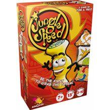 Jungle speed (2017-es kiadás, angol kiadás)