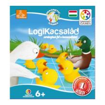 Magnetic Travel - LogiKacsaLád