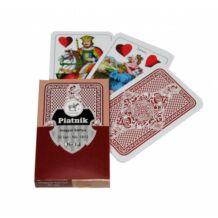 Kártya - Hagyományos magyar kártya