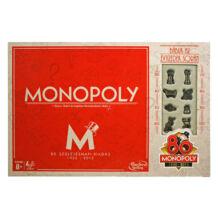 Monopoly 80 éves jubileumi kiadás