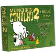 Munchkin - Cthulhu 2 Cthulmú hívása