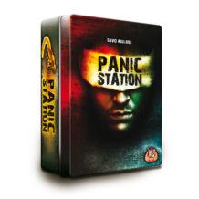 Panic Station (eng)