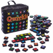 Qwirkle - Formák, színek, kombinációk! Utazó változat