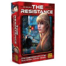 The Resistance (3. kiadás) (eng)