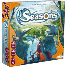 Évszakok - Seasons (eng)