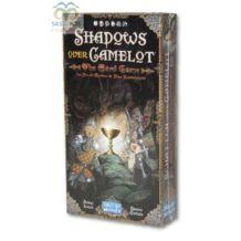Shadow over Camelot - kártyajáték