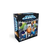 Space Cadets (eng)