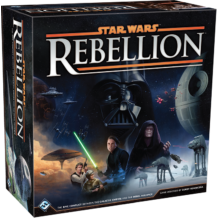 Star Wars Rebellion (eng)