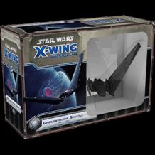 Star Wars X-wing: Upsilon-Class Shuttle kiegészítő (eng)