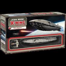 Star Wars X-wing: Rebels transport kiegészítő (eng)