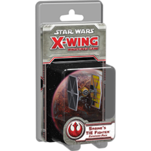 Star Wars X-wing: Sabine's TIE Fighter kiegészítő (eng)