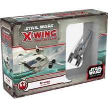 Star Wars X-wing: U-wing kiegészítő (eng)